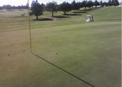 Red Cloud Golf Course, 2.5 miles east of Red Cloud