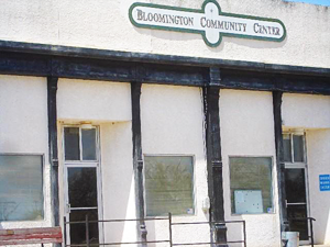 Village of Bloomington Community Center and Museum