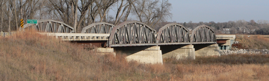 Franklin – Republican River Bridge