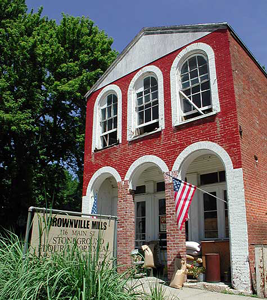 Brownville Mills